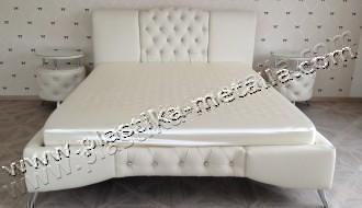 мебель с каретной стяжкой, кровать, кровать с каретной стяжкой