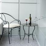 Стол и стул «Милано»