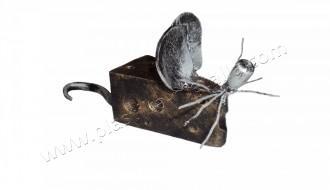 мышка в сыре