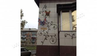 оформление фасада